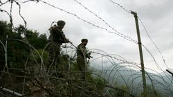 Pak Violates Ceasefire Along LoC For The Third Time In 24