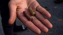 After Grenades, Bullet Found In Soldier's Bag At Srinagar