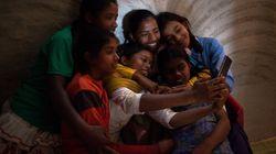 Why School Teachers In Uttar Pradesh Are Taking Selfies