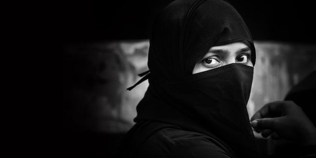 Hyderabad Man Arrested For 'Triple Talaq' To His Wife Through A Post