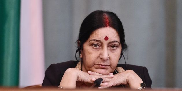 African Envoys' Statement On Attack On Africans In India 'Unfortunate And Surprising', Says Sushma