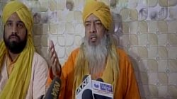 Will Continue To Remain Diwan Till I Die, Ajmer Shrine Head Denies All Reports Of Being Sacked By