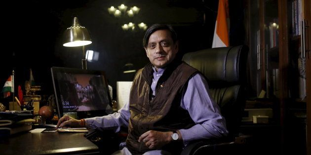 Shashi Tharoor Deserves Applause For His Principled Stand On The Presidential