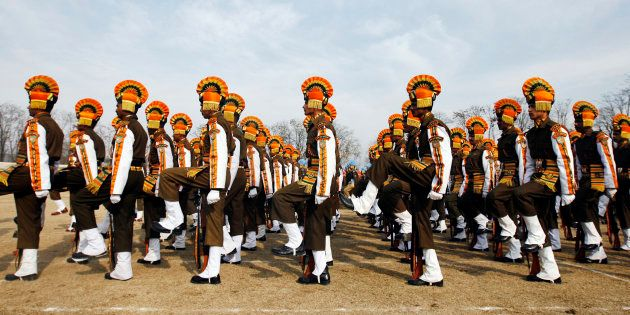 CRPF, India's Largest Paramilitary Force, Without Regular Chief For Over A