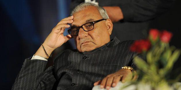 CBI Books Former Haryana CM Bhupinder Hooda In Land Allotment