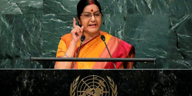 India Will Become A Permanent Member Of UN Security Council