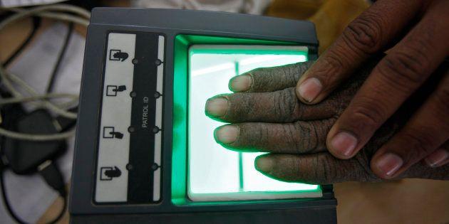 In Telangana, Worn Out Fingerprints Behind 36% Aadhaar Verification Failure In Key Govt Scheme: