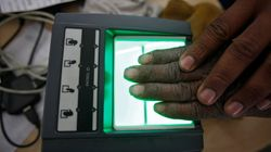 In Telangana, Worn Out Fingerprints Behind 36% Aadhaar Verification Failure In Key Govt Scheme: