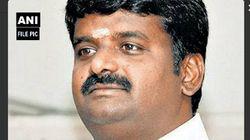 Income Tax Officials Raid Tamil Nadu Health Minister C Vijayabaskar's
