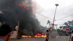 Hundreds Of Shops Set On Fire, Curfew Imposed In Odisha's Bhadrak Over A Facebook Comment On Lord