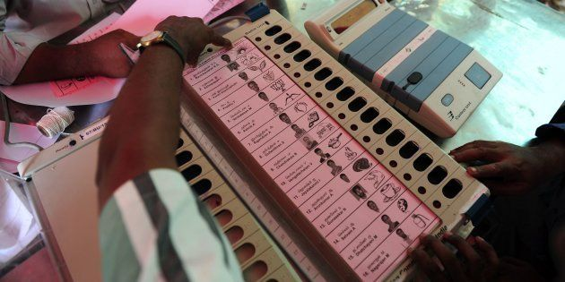 EC Cancels RK Nagar Bypoll In Chennai Amid Cash-For-Votes