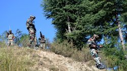 Four Militants Killed During Infiltration Bid In Jammu And Kashmir's Kupwara
