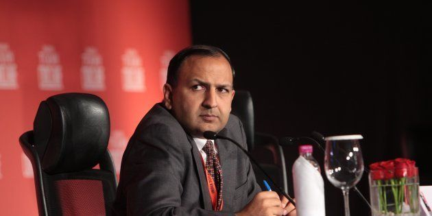 Dear Pratap Bhanu Mehta, If The RSS Cannot Lead The Indic Knowledge Tradition, Who
