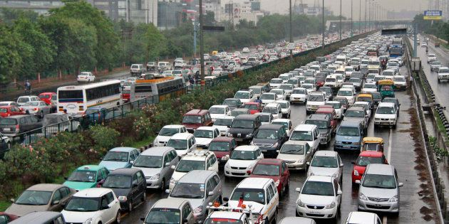 Lok Sabha Passes Motor Vehicle Amendment Bill