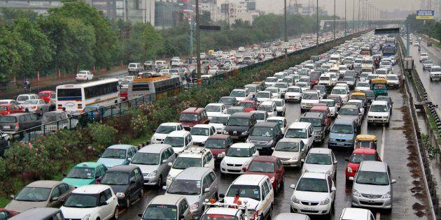 Lok Sabha Passes Motor Vehicle Amendment Bill