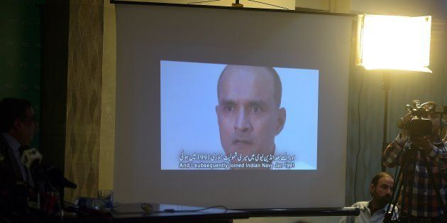 Amnesty International Slams Pakistan Over Death Sentence To Indian 'Spy' Kulbhushan