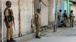 Anantnag By-Polls Deferred To 25 May By The Election