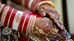 Newly-Wed Woman Allegedly Smashes Husband's Head With Stone For Not Being