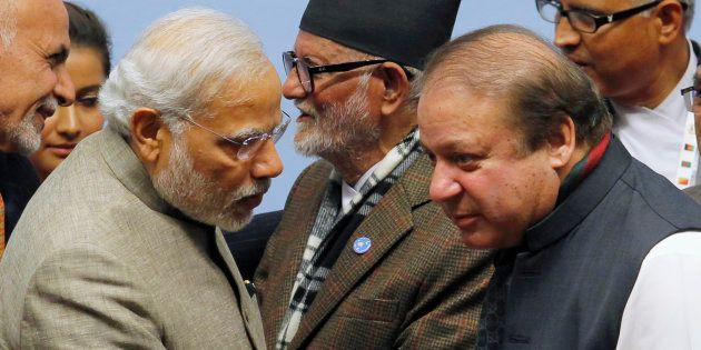 Nawaz Sharif Says Pak Armed Forces Prepared To Respond To Any Threat After India Warns Of