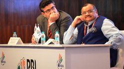 Former Union Minister And Congress Leader Akhilesh Das Gupta Passes