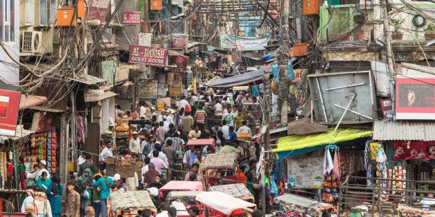 The Morning Wrap: India's Population Boom; PM Modi's American