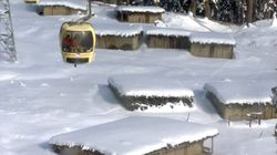 Seven Killed As Cable Car Plummets In Gulmarg, J&K Govt Orders