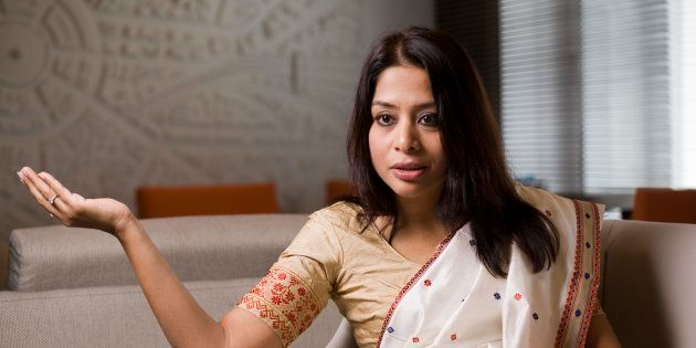 Indrani Mukerjea Among 200 Inmates Booked For Byculla Prison