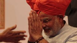 Narendra Modi Is Now The Most Followed World Leader On