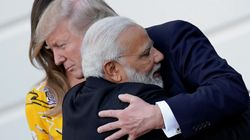 The Morning Wrap: Meeting Of Minds; The Truth About India's