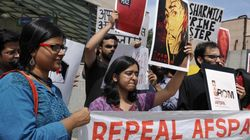 Why The Govt's Demand For Immunity For Armed Forces In States Under AFSPA Is