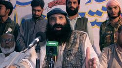 What Connects Syed Salahuddin And Kashmir's