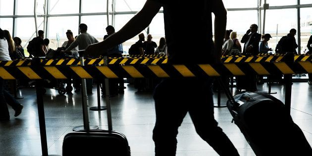 Now Indian Travellers Will Experience Speedy Entry Into US, If They Are 'Pre-Approved' Of