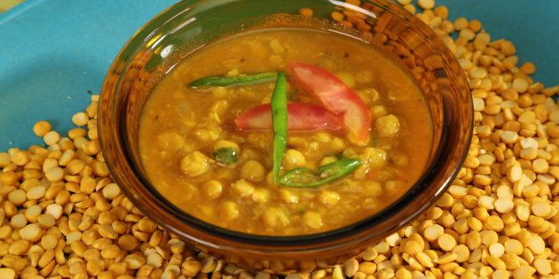 This Indian Dal Just Entered The Oxford