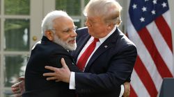 The Morning Wrap: India's Favourite President; A New Cyber