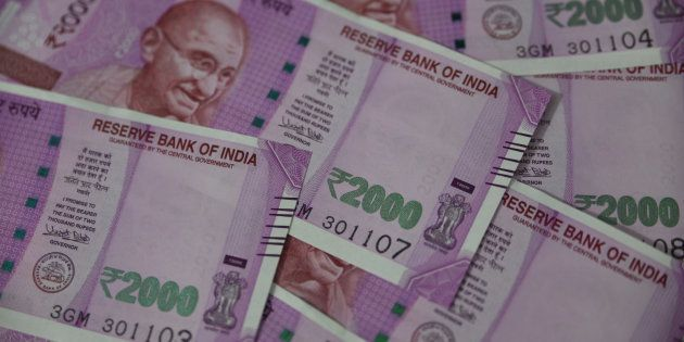 Income Tax Dept Launches Second Phase Of 'Operation Clean Money', To Probe 60000