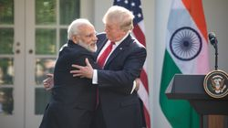 While The Kashmiri Shawl Takes The Centre Stage In Modi-Trump Meet, Its Makers