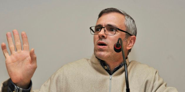 Omar Abdullah Had A Sharp Response To Those Praising CRPF Personnel For Their