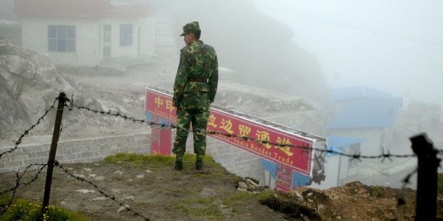 China Must Force Indian Troops To Retreat, Teach Them Rules, Says Op-ed In Chinese