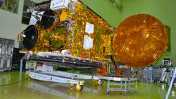 India's Communication Satellite GSAT-17 Successfully Launched From French