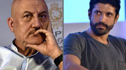 Bollywood Comes Out In Support Of CRPF Jawans Who Were Heckled In