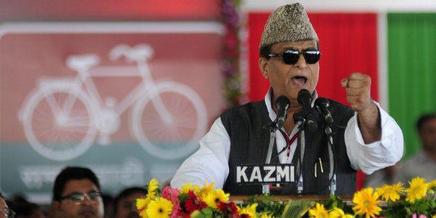 'I Am BJP's Item Girl', Says SP's Azam