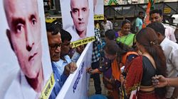 India Is Going All Out To Save Kulbhushan Jadhav From Death Sentence In