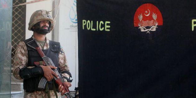 Pakistan Arrests Three Suspected RAW Agents In PoK: