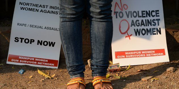 Mob Lynches Jharkhand Man For Allegedly Raping And Murdering An 8-Year-Old