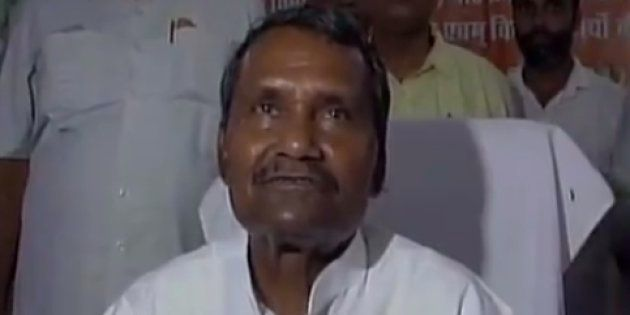 'GST Stands For...Umm...', This UP Minister Fails To Spell Out The Full