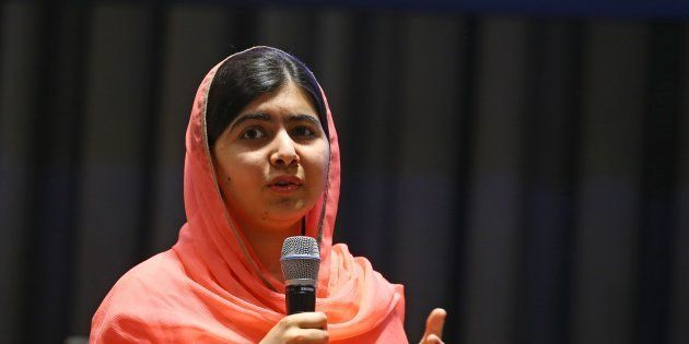 Pakistanis Themselves Are Responsible For Tarnishing The Name Of Pakistan And Islam: Malala