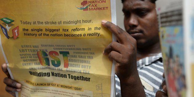 How GST, India's Biggest Tax Reform Since Independence, Made It Till