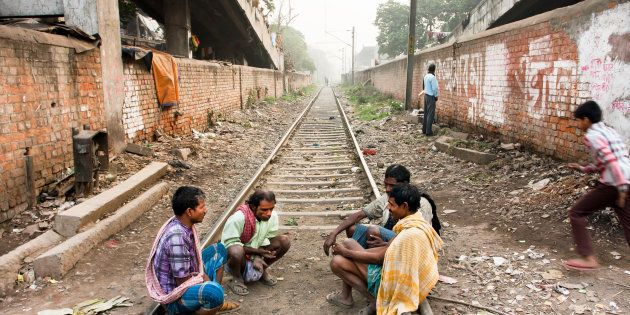 Over 1 Cr Households In Urban India Without Toilets, Says Ministry Of Housing And Urban Poverty