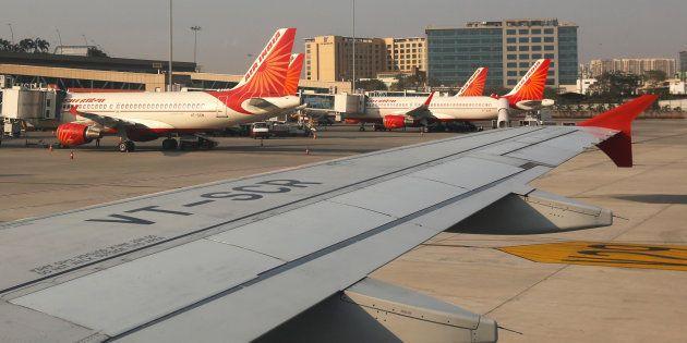 Security Stepped Up At Mumbai, Hyderabad, Chennai Airports After Hijack