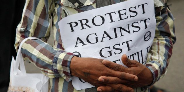 At The Stroke Of Midnight, Freedom And Democracy Face Grave Danger: Mamata Banerjee On GST